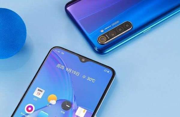 2020暑假手机推荐:学生党的千元机