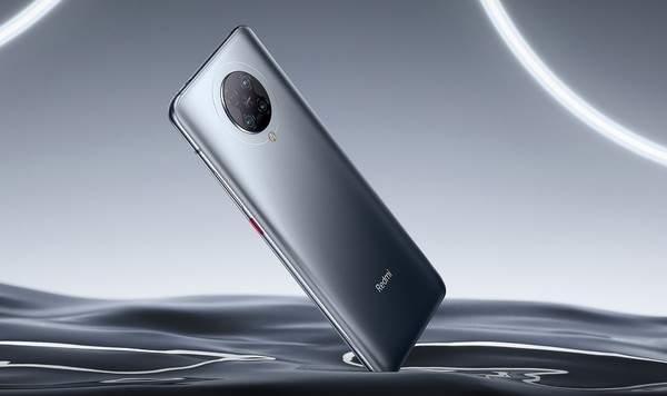 红米K30 Ultra配置曝光:天玑1000+性能强悍