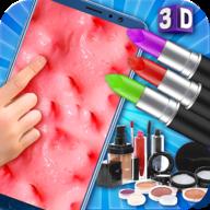 化妆品史莱姆模拟器