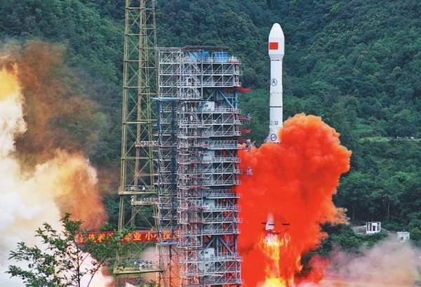 北斗星三号开通仪式:于7月31日成功举行!