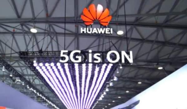 5G干净网络?封杀华为5G设备?