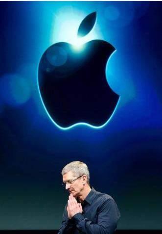 中国市场iPad营收创下新高!库克表示很自豪