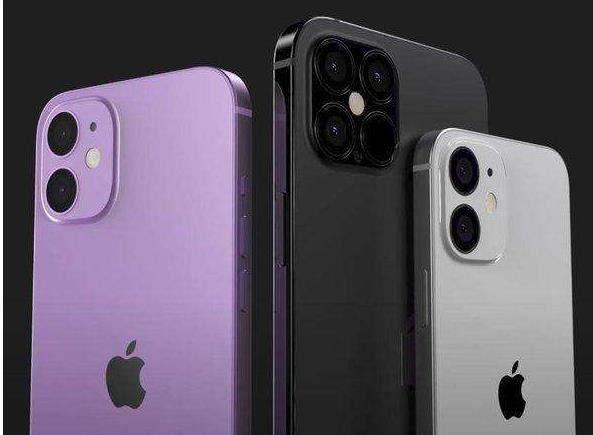 iPhone12延迟发布?为清iPhone11存货?