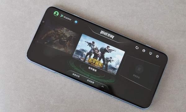 黑鲨手机3s价格:骁龙865+120hz3999起