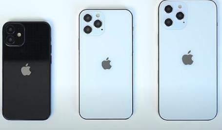 iphone12镜头问题,或再次推迟发布?