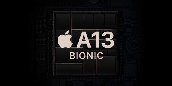 苹果A14性能曝光,比A13强太多!