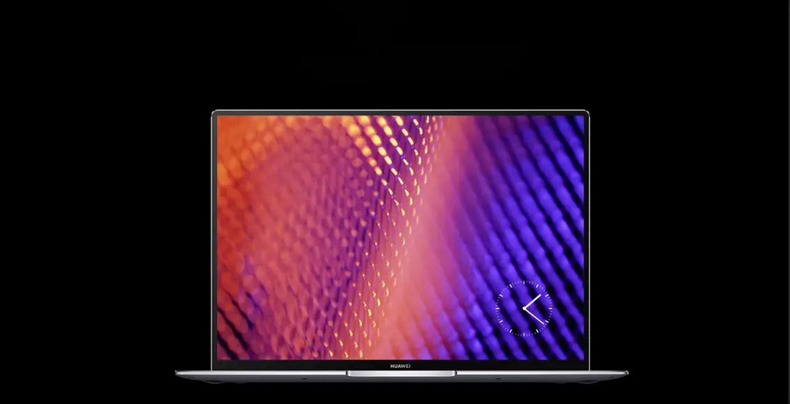 华为最新高端笔记本爆料:无边框3K悬浮全面屏更沉浸更震撼