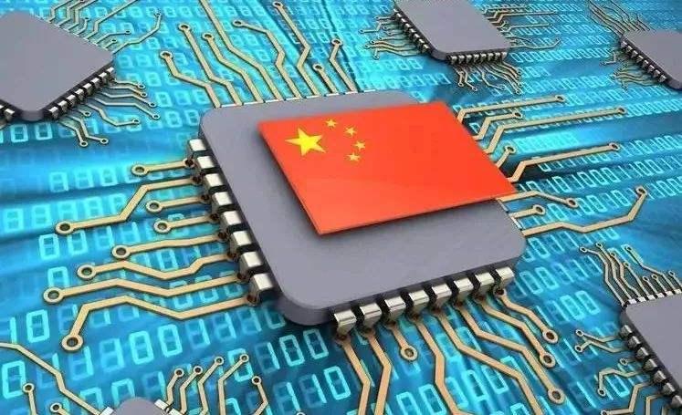 中国芯片现在怎么样?多少纳米了?