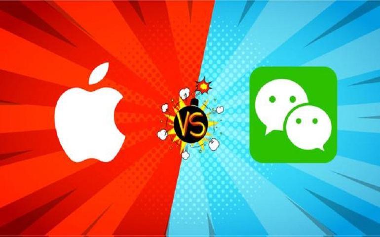 微信被苹果禁用怎么办?怎样不使用app store安装软件?