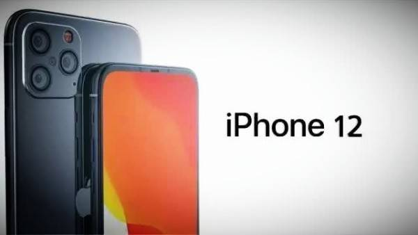 苹果iPhone12/Pro即将量产,富士康重金招人内推还能拿奖金