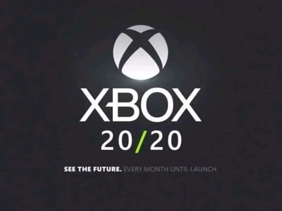 Xbox 20/20被微软放弃,只因为效果平平