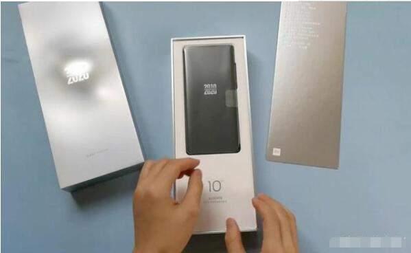 小米10至尊纪念版真机抢先看,小米10至尊纪念版开箱视频曝光