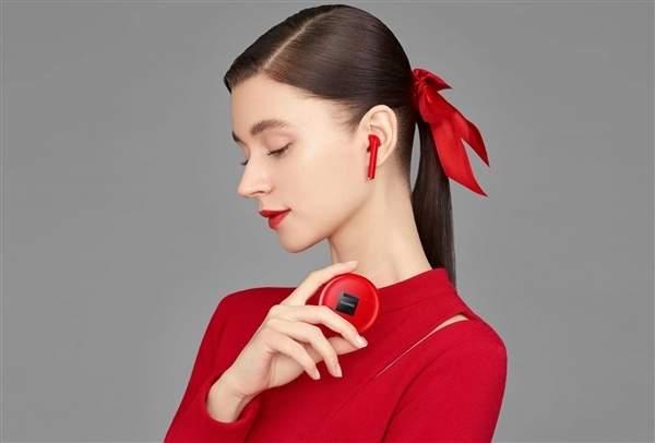 华为Mate发布会最新消息:MateBuds无线耳机曝光