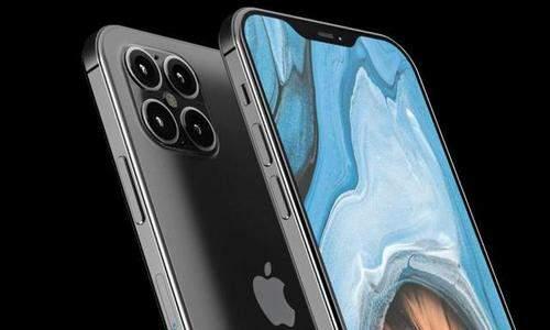 iphone12開始量產,富士康開始大量招工了