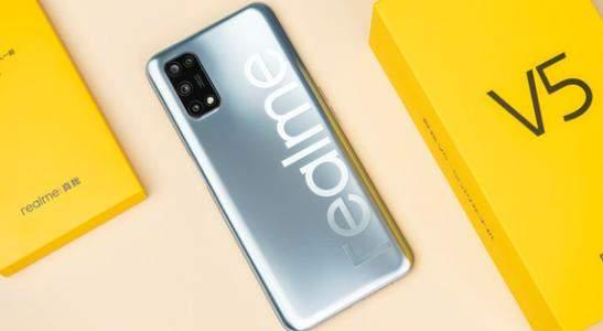Realme又出兩款5G新機?采用了雙電池設計