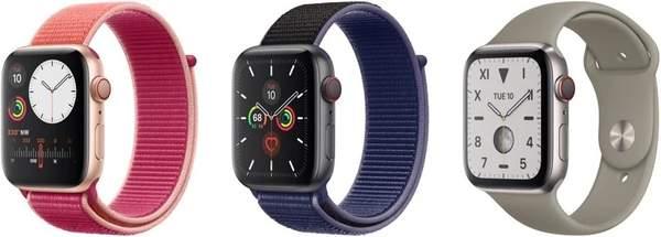 AppleWatch将采用MicroLED显示技术,不过还要等3-4年