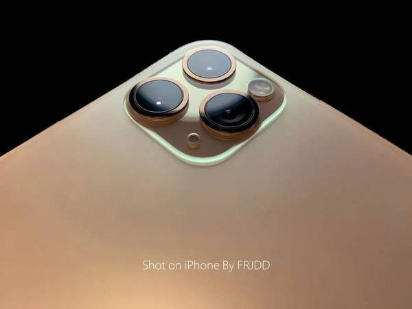 4G版iPhone12曝光,将在5G版iPhone12之后正式发布