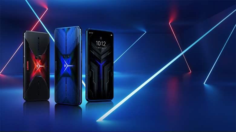 联想拯救者电竞手机Pro明天再销售,起售价3499元!