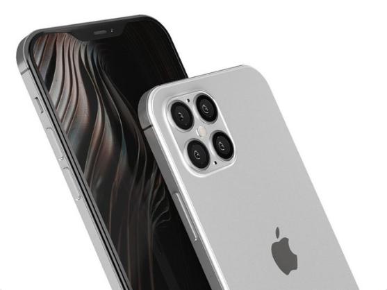 iPhone12系列设计升级,不怕掰弯!