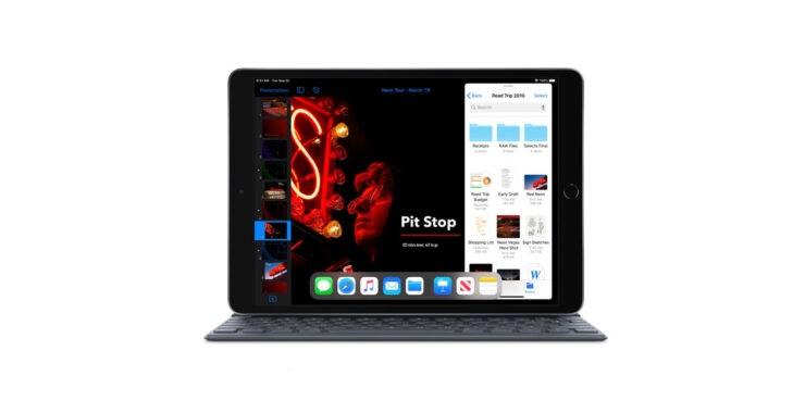 ipad air 4最新消息:设计有变?将用妙控键盘!
