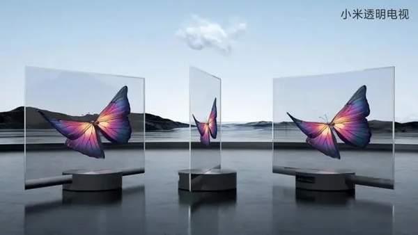 小米透明电视机怎么样?值得入手吗?