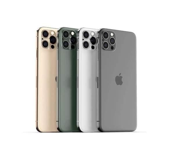 iPhone12系列有几款?价格预估