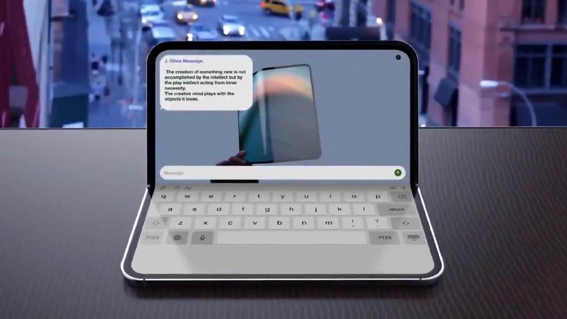 可折叠iPad信息曝光:无铰链+3nm芯