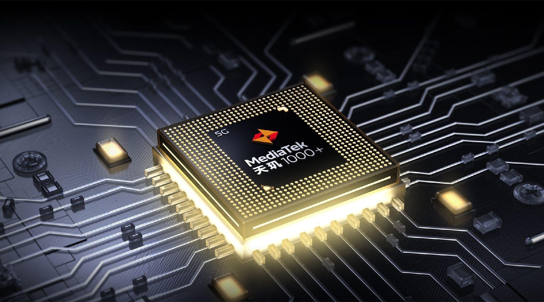 天玑1000+处理器怎么样?相当于骁龙多少?