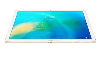 华为MatePad10.8明日正式首发:10.8 英寸+麒麟 990价格 2299
