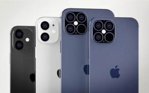 iPhone12出貨量降低?供應鏈公司回應!