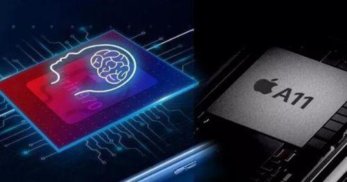 手机现在什么处理器最好?最新手机芯片排行榜2020