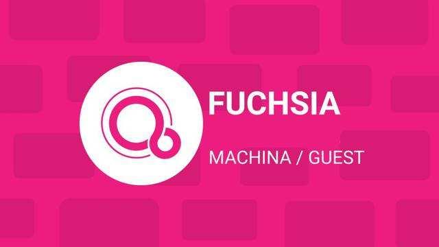 Fuchsia系统即将发布,微软该怎么应对挑战?
