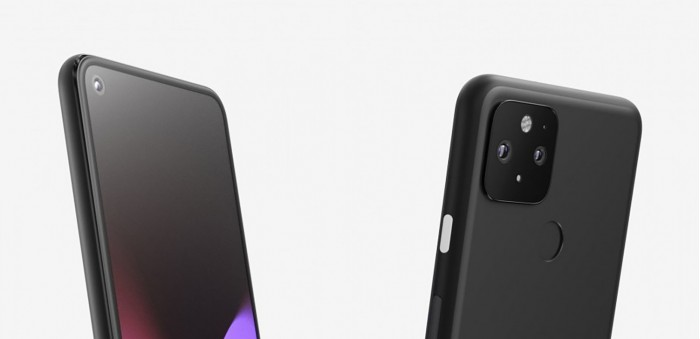 谷歌Pixel 5xl搭载骁龙765G,和Pixel4比售价更便宜!