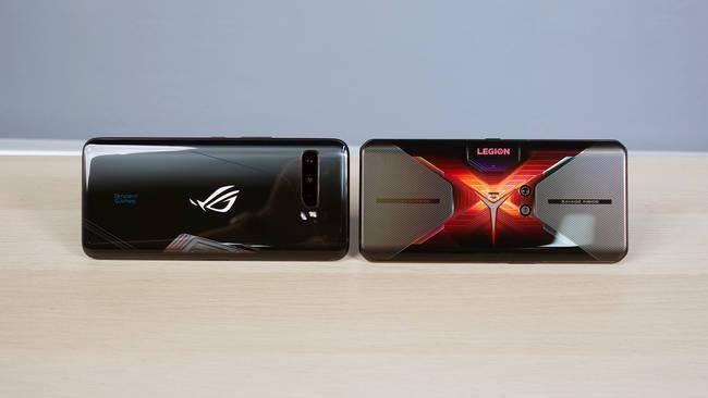 ROG游戏手机3和拯救者哪个好?谁是最强的游戏手机?