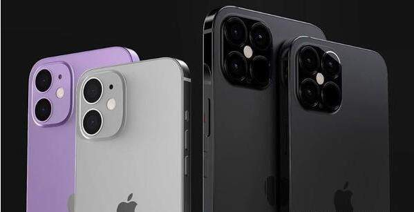 iPhone12和华为mate40对比,iPhone12和华为mate40哪个更值得入手