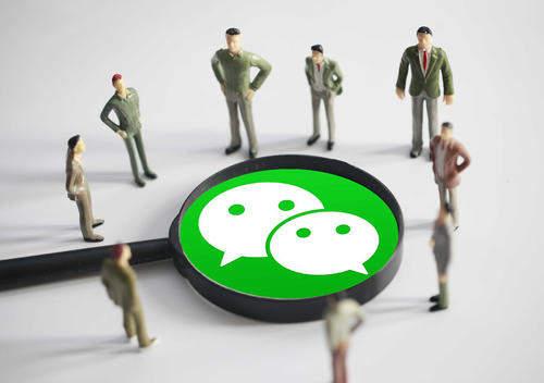 特朗普封禁微信后,微信QQ在美国下载量激增