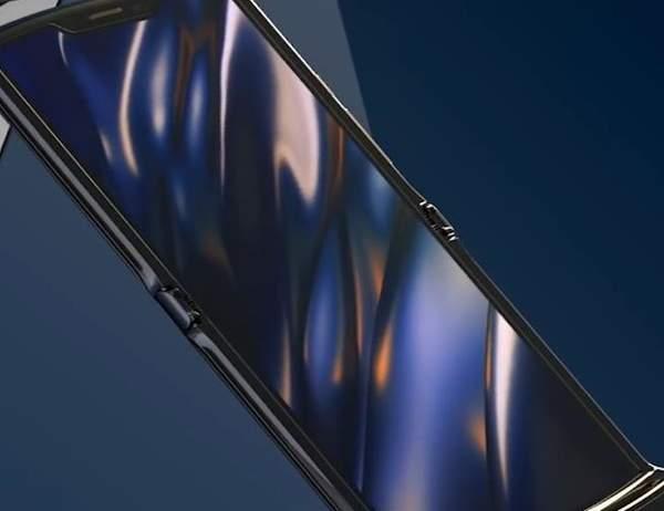 摩托罗拉Razr2 5G官宣:9月9日发布首款5G折叠屏手机