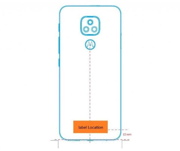 摩托罗拉E7数据曝光,搭载5000mAh电池预计下月上市