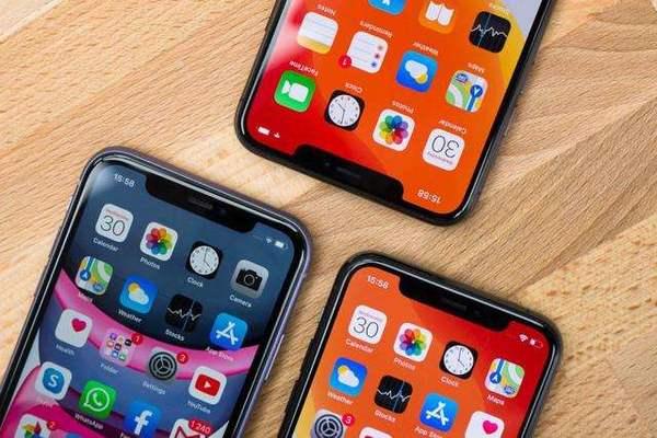 苹果加入反对微信禁令行列!这是怎么回事?
