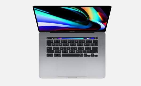 20款苹果MacBook Pro曝光:显卡性能提升75%?