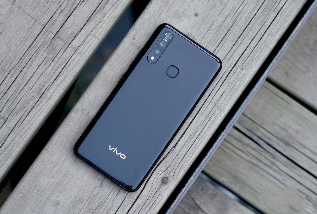 vivoz5x手机怎么样?参数配置详情