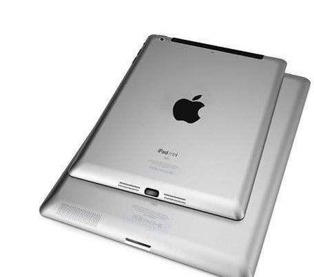 ipadmini比ipad贵,为什么有的是人买