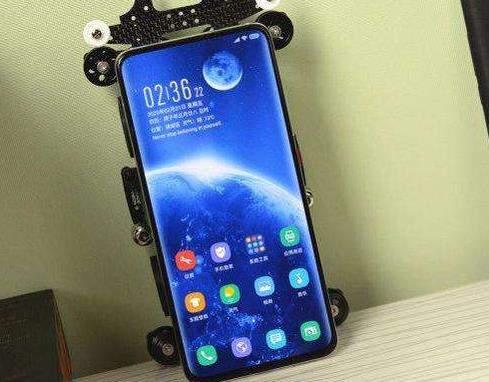Redmi K30手机好不好?细谈拍照体验