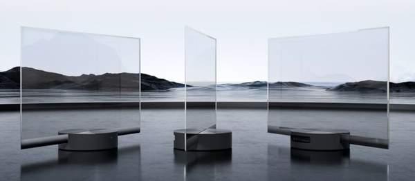 小米透明电视OLED,没有那么神奇!