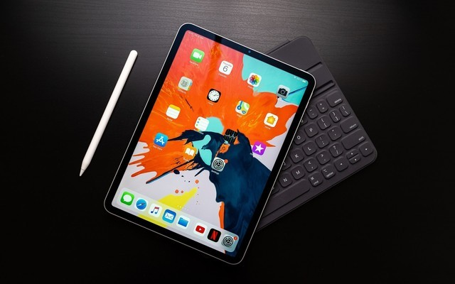 iPad Air详细配置参数曝光,性能直逼iPad Pro