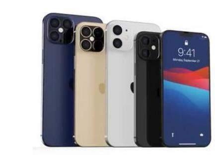 iPhone 12系列电池曝光:容量缩减续航却大大提高!