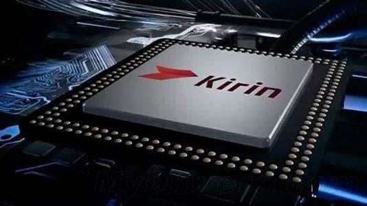 麒麟9000是什么芯片,麒麟9000是几纳米工艺?
