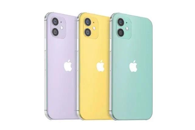iPhone12参数曝光,双卡功能并搭载5nmX56基带芯片