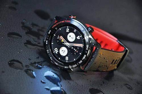 荣耀手表预计9月1日发布,比华为手表强