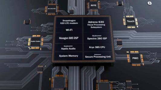 高通骁龙732处理器曝光,4G芯片或无用武之地!